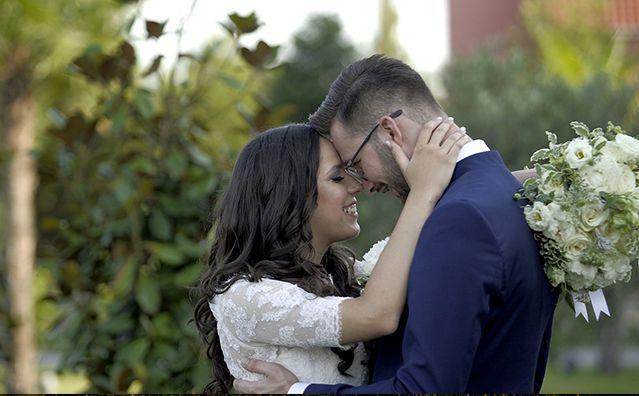 Jessica & Rafael
